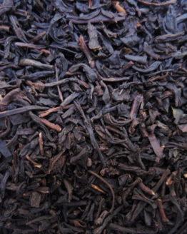 Thé Noir à la Vanille Bio